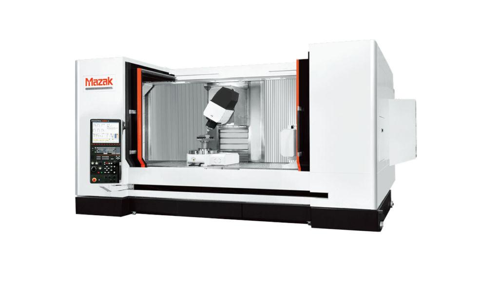 imagen de maquina MAZAK VTC 800/30 SR 5 EJES